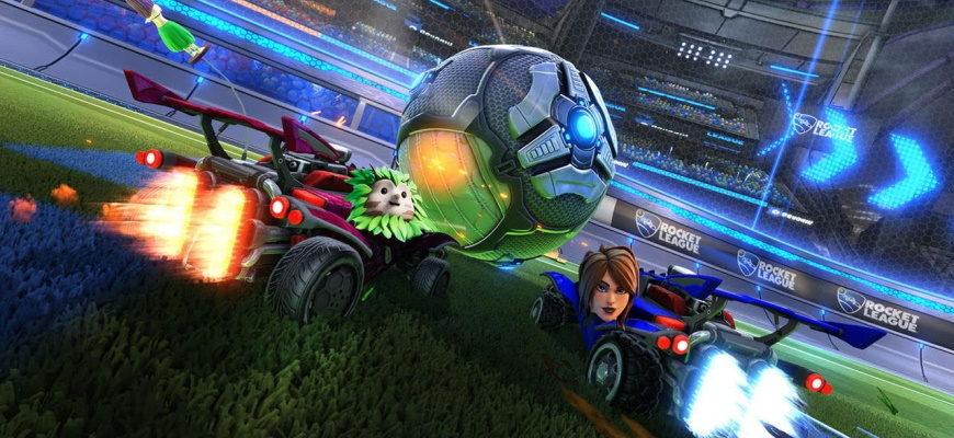 Лучшие игры на двоих на одном экране для Playstation и Xbox