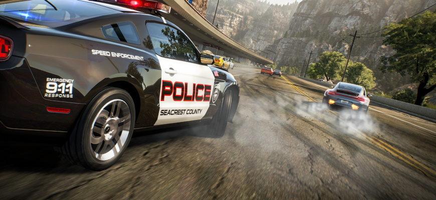 В Steam началась распродажа гоночных игр от Electronic Arts