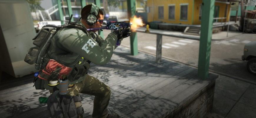 Игры, похожие на Counter-Strike: Global Offensive