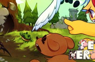 Roblox Pet Heroes - коды