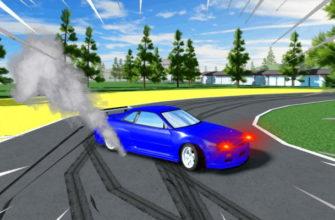 Roblox Redline Drifting - коды